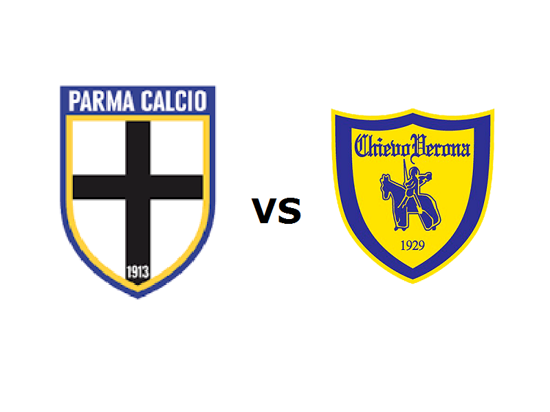 Parma Chievo streaming