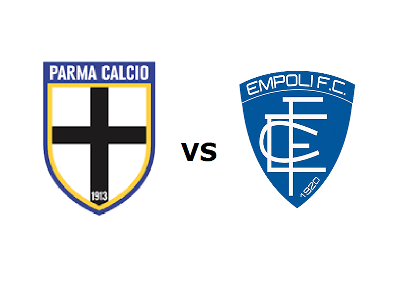 Parma Empoli streaming