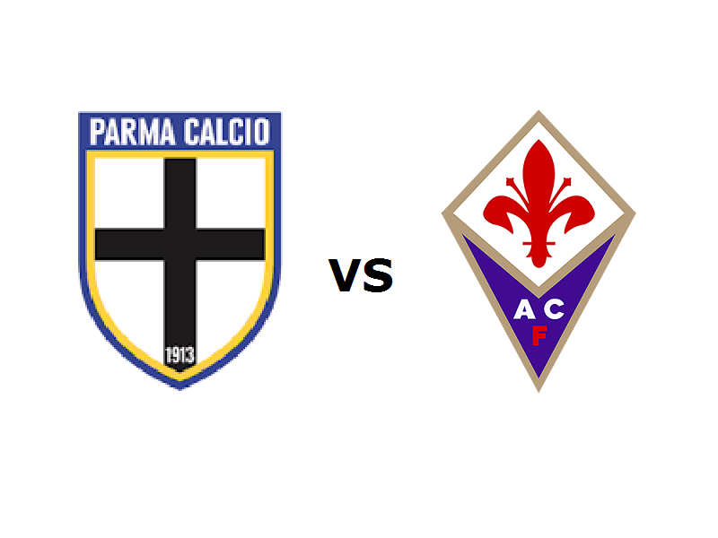 Parma Fiorentina streaming