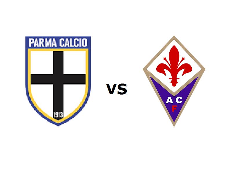 Parma Fiorentina streaming