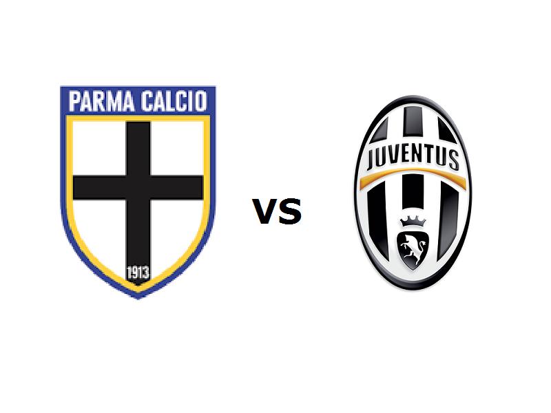 Parma Juventus streaming