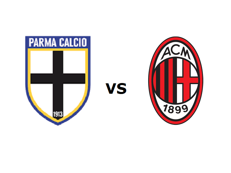 Parma Milan streaming