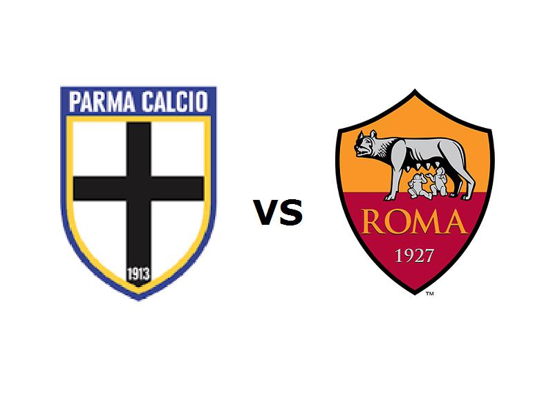 Parma Roma streaming
