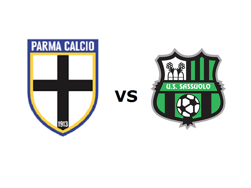 Parma Sassuolo streaming