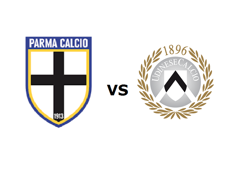 Parma Udinese streaming