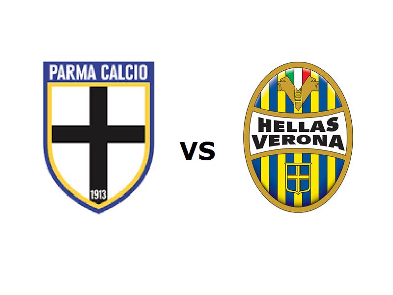 Parma Verona streaming