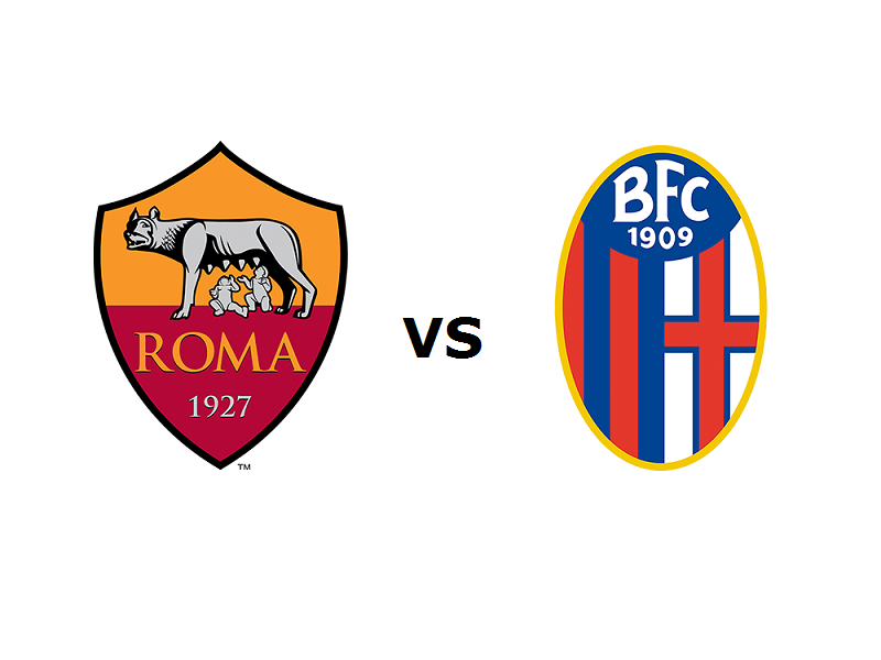 Roma Bologna streaming