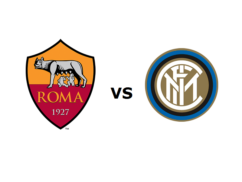 Roma Inter streaming
