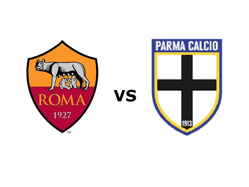 Roma Parma streaming