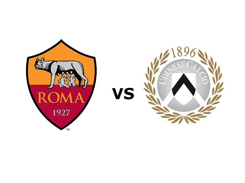Roma Udinese streaming