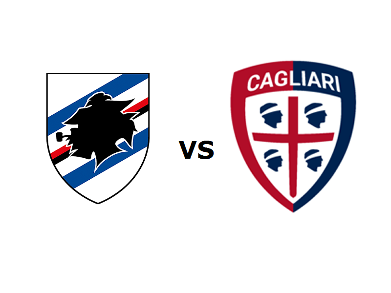 Sampdoria Cagliari streaming