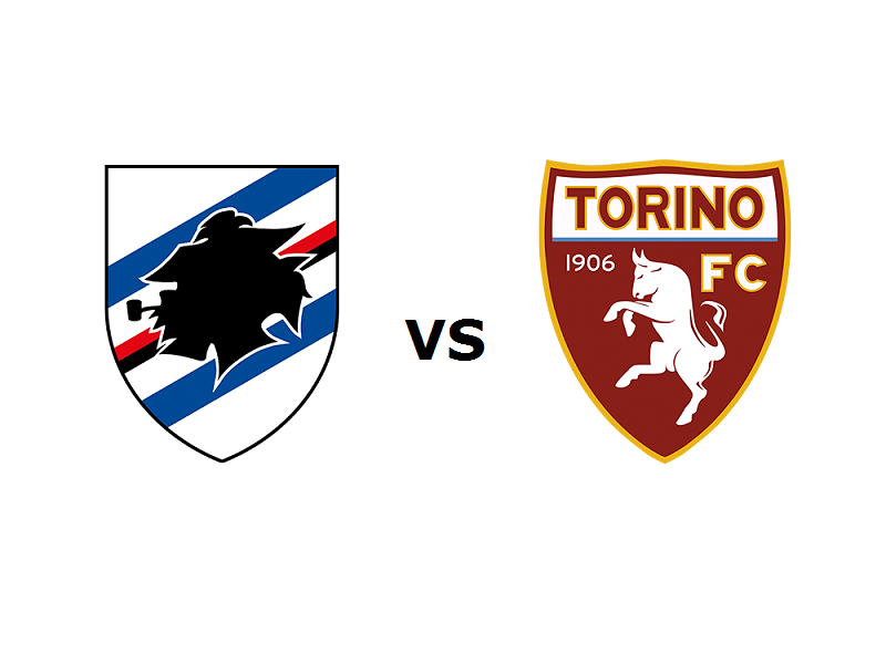 Sampdoria Torino streaming