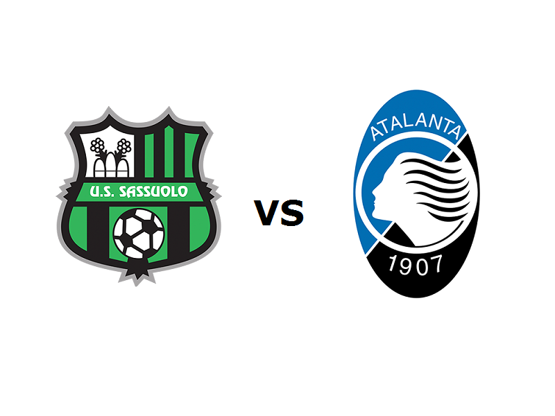 Sassuolo Atalanta streaming