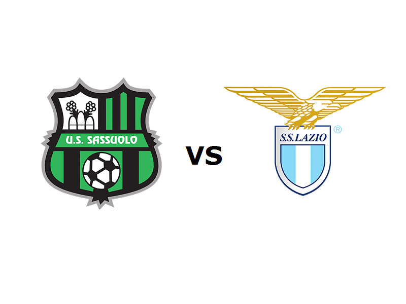 Sassuolo Lazio streaming