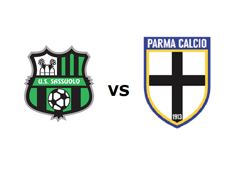 Sassuolo Parma streaming