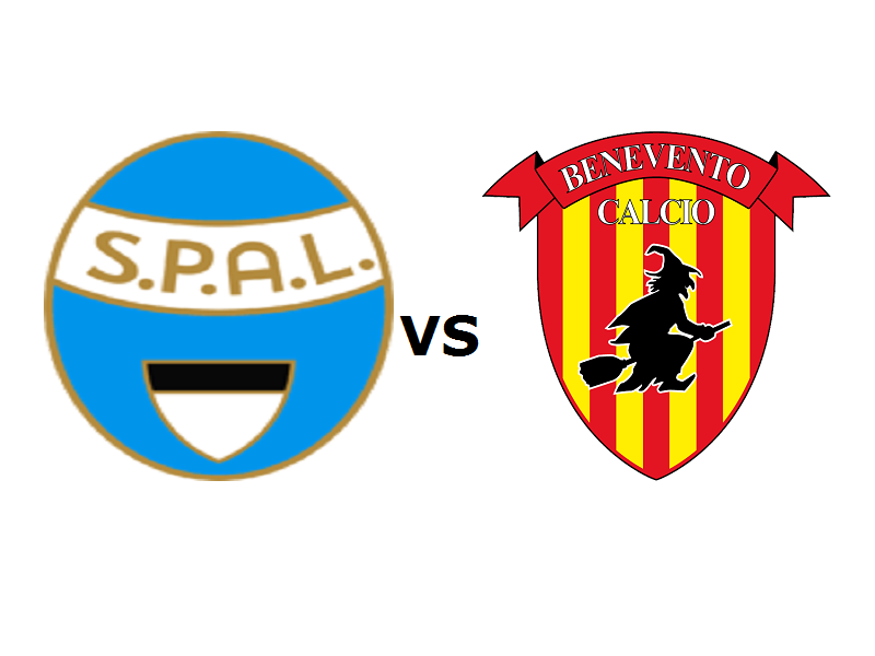 SPAL Benevento streaming