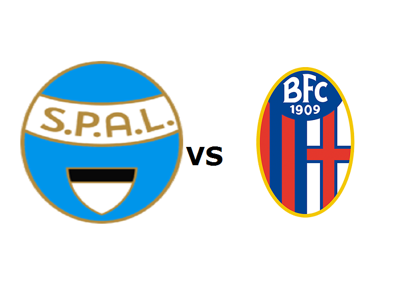 SPAL Bologna streaming