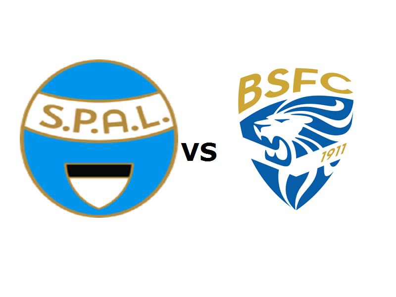 SPAL Brescia streaming
