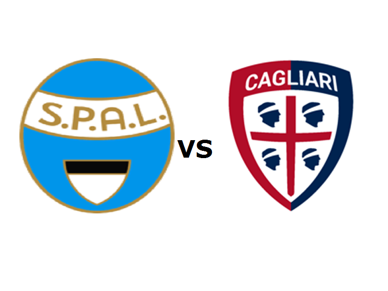 SPAL Cagliari streaming