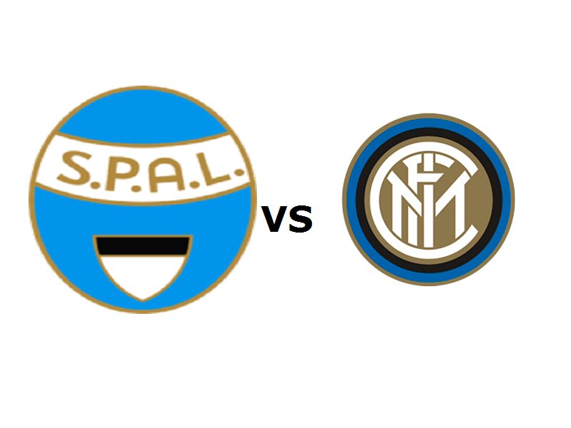 Spal Inter streaming