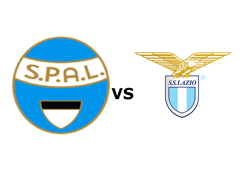Spal Lazio streaming