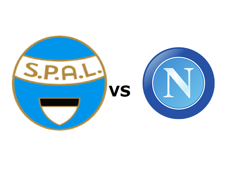 SPAL Napoli streaming