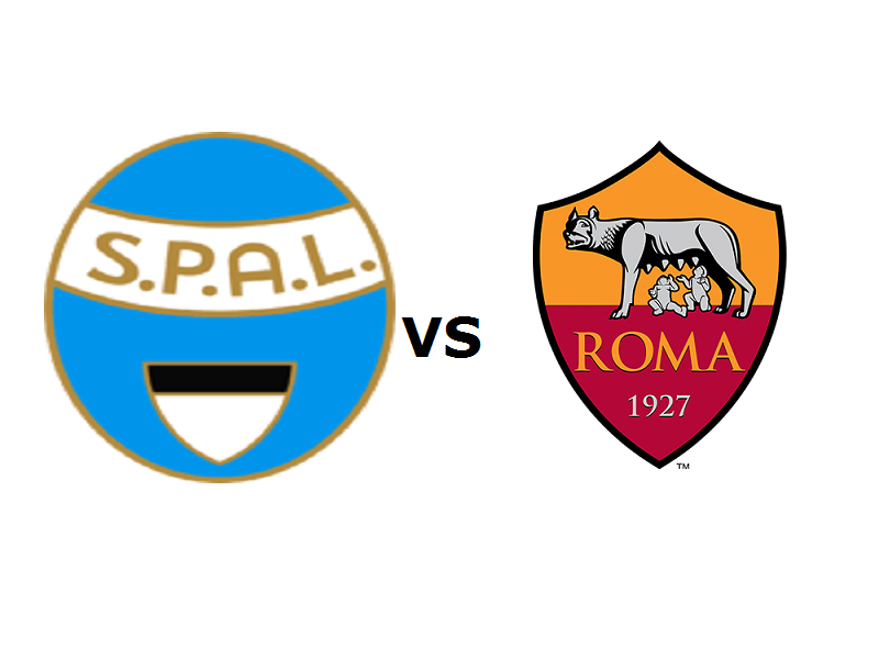 SPAL Roma streaming