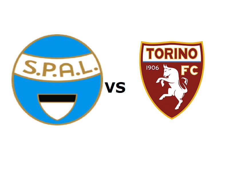 Spal Torino streaming