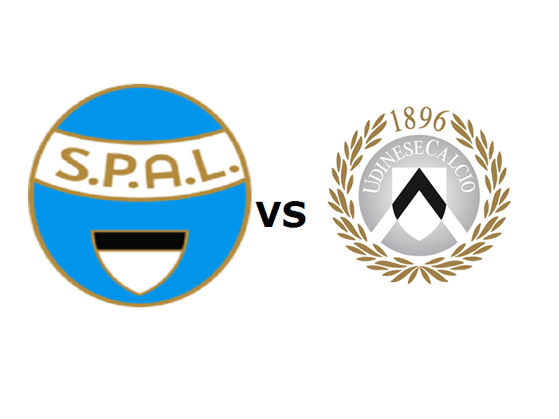 SPAL Udinese streaming