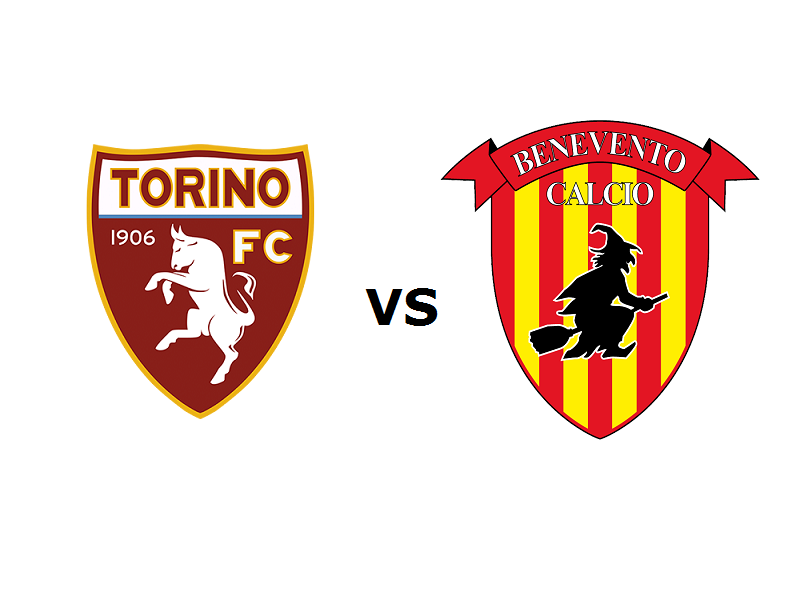 Torino Benevento streaming