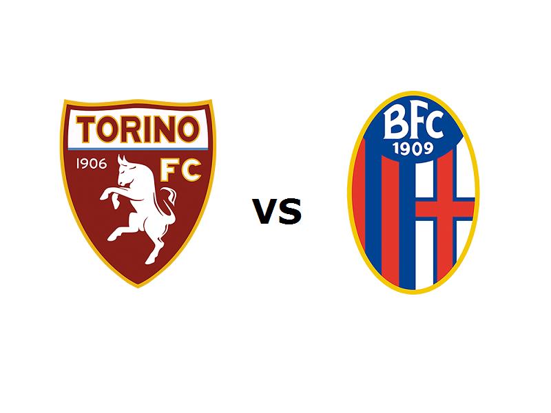 Torino Bologna streaming