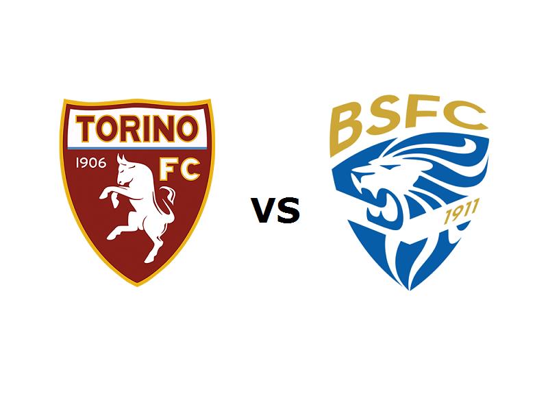 Torino Brescia streaming
