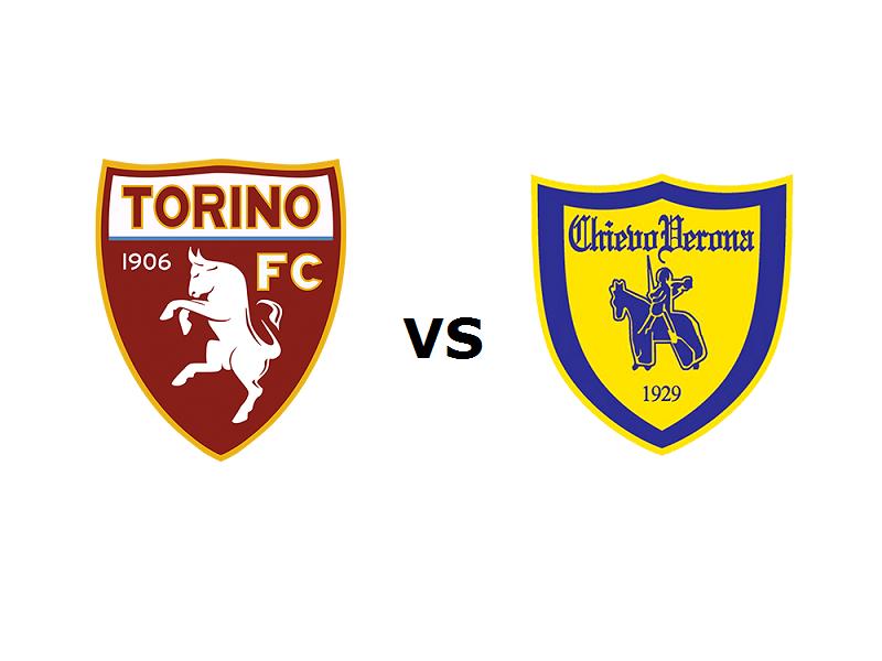 Torino Chievo streaming