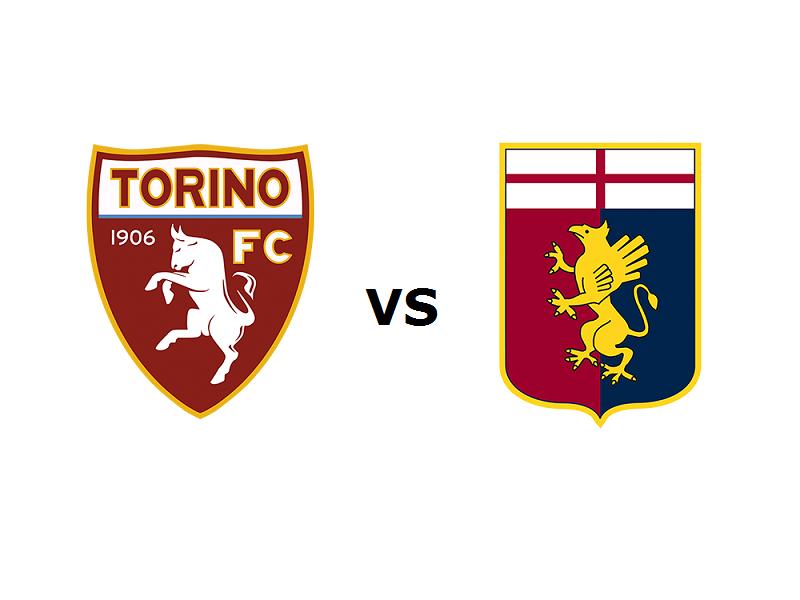 Torino Genoa streaming