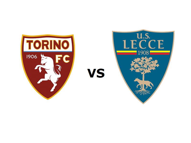 Torino Lecce streaming