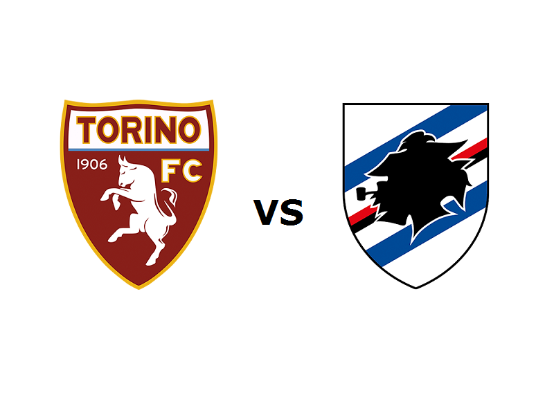 Torino Sampdoria streaming