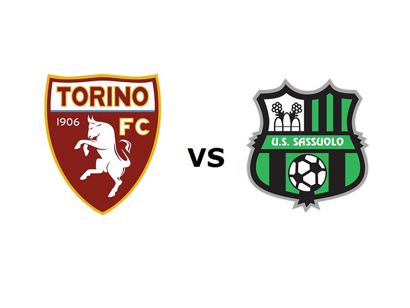 Torino Sassuolo streaming
