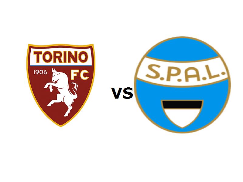 Torino Spal streaming