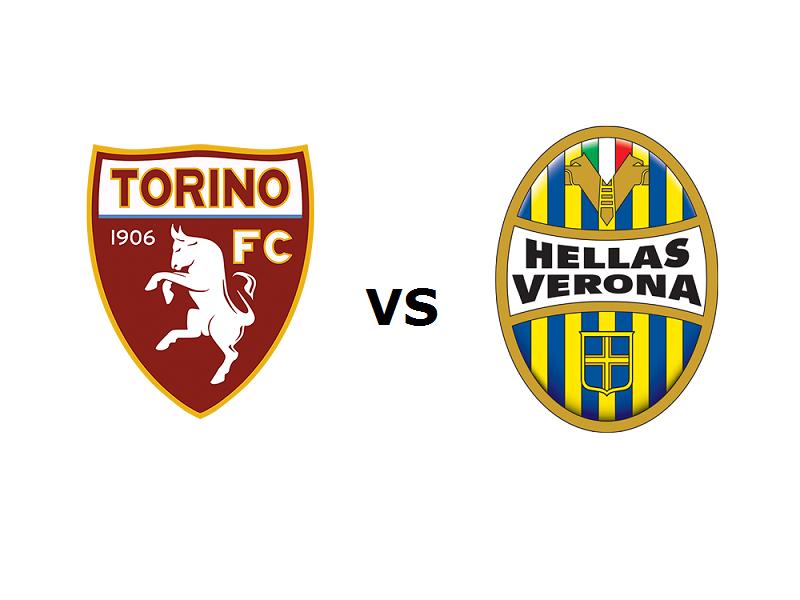 Torino Verona streaming