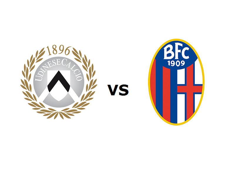 Udinese Bologna streaming