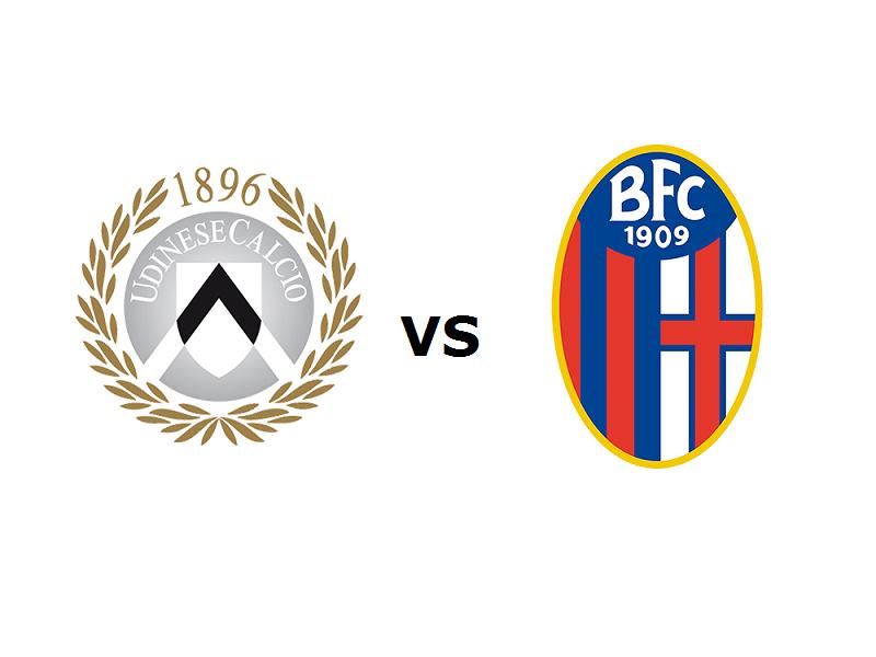 Udinese Bologna streaming