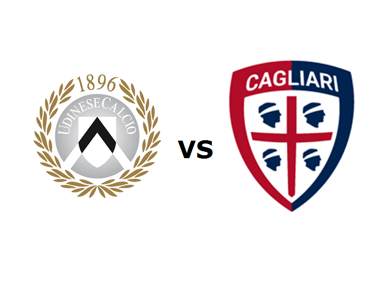 Udinese Cagliari streaming