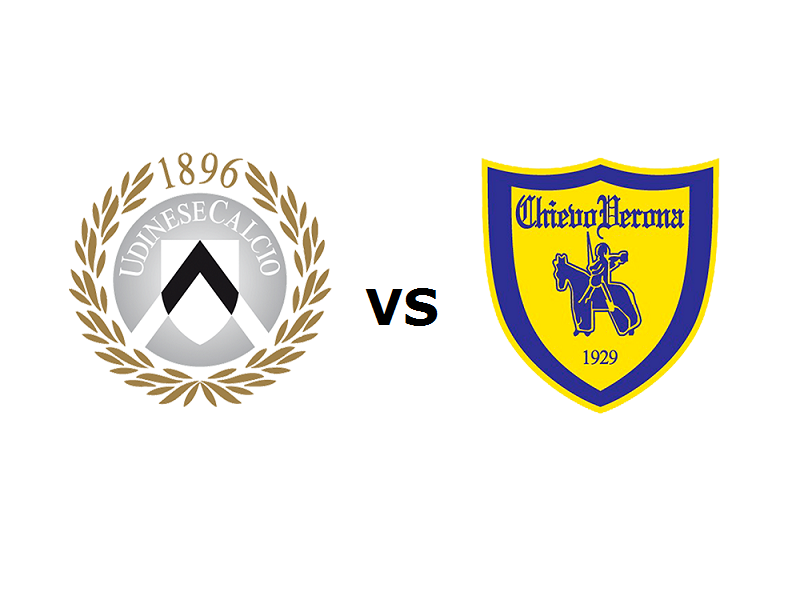 Udinese Chievo streaming