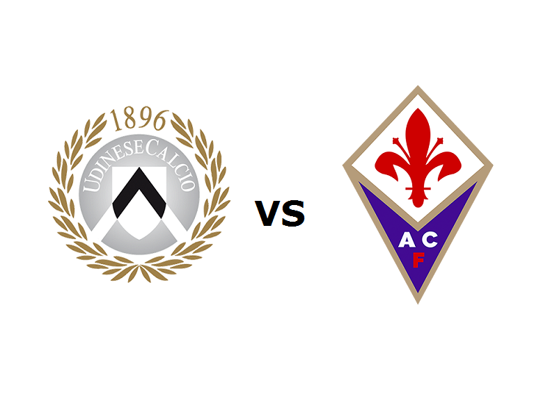 Udinese Fiorentina streaming