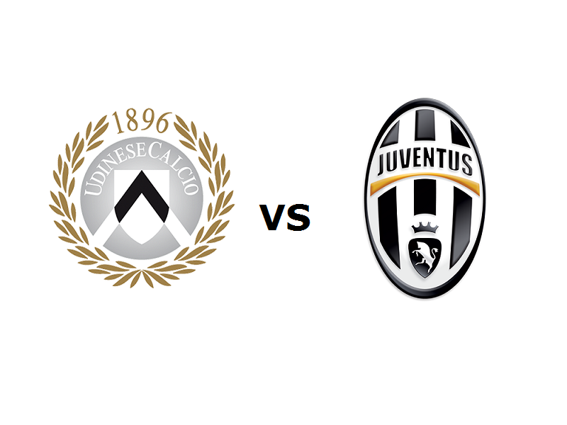 Udinese Juventus streaming