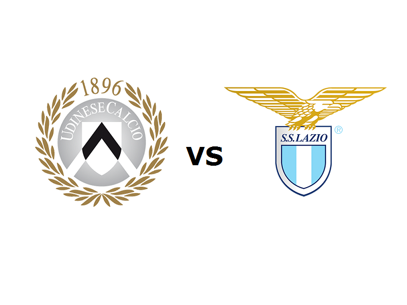 Udinese Lazio streaming