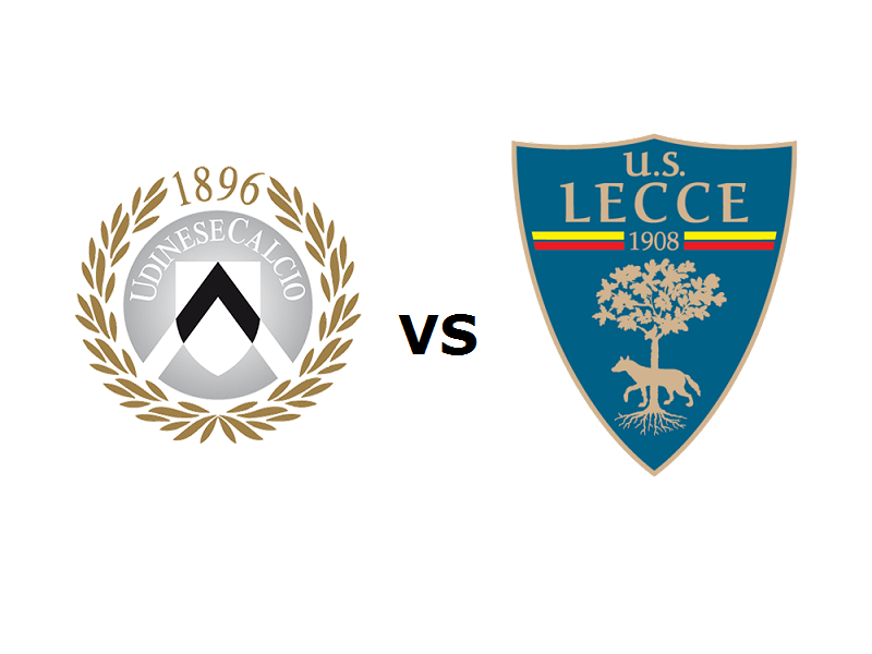 Udinese Lecce streaming