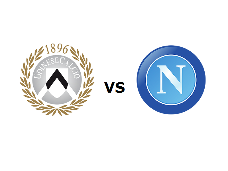 Udinese Napoli streaming