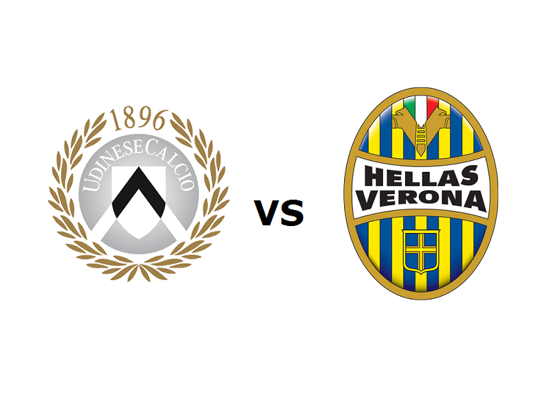 Udinese Verona streaming