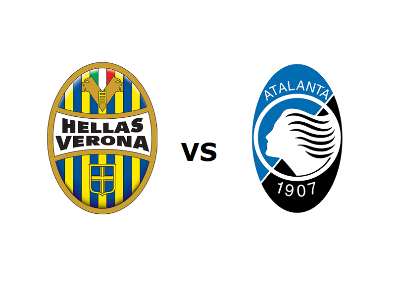 Verona Atalanta streaming